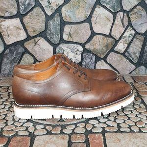 Ariat Two24 Bartlett Vibram Brown Leather